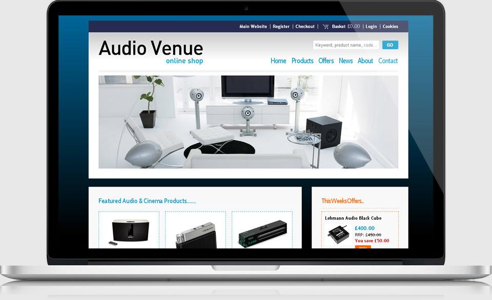 audio-venue-store